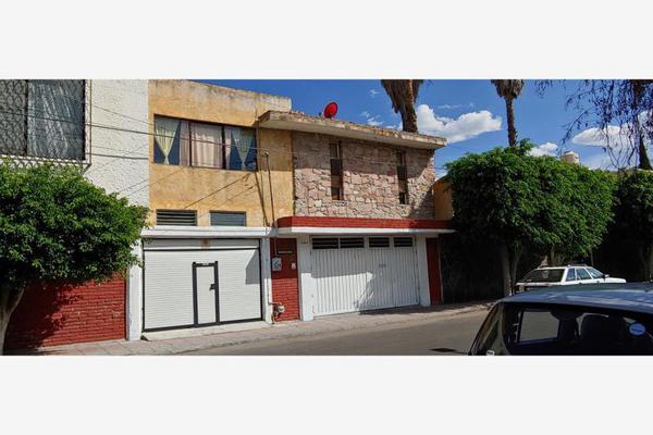 Foto de edificio en venta en avenida circunvalación, centro, querétaro, qro., méxico 1, jardines de querétaro, querétaro, querétaro, 7481538 No. 05