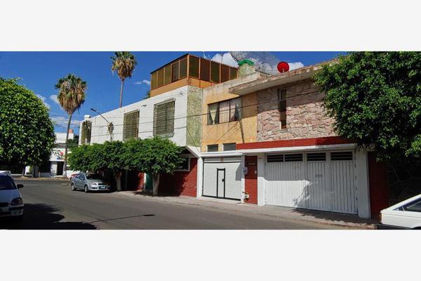 Foto de edificio en venta en avenida circunvalación, centro, querétaro, qro., méxico 1, jardines de querétaro, querétaro, querétaro, 7481538 No. 06