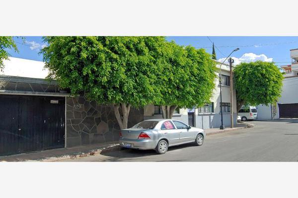 Foto de edificio en venta en avenida circunvalación, centro, querétaro, qro., méxico 1, jardines de querétaro, querétaro, querétaro, 7481538 No. 07
