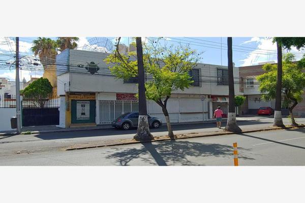 Foto de edificio en venta en avenida circunvalación, centro, querétaro, qro., méxico 1, jardines de querétaro, querétaro, querétaro, 7481538 No. 08