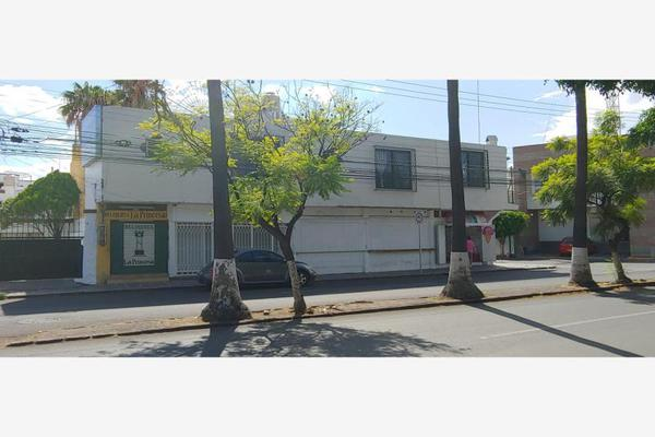 Foto de edificio en venta en avenida circunvalación, centro, querétaro, qro., méxico 1, jardines de querétaro, querétaro, querétaro, 7481538 No. 09