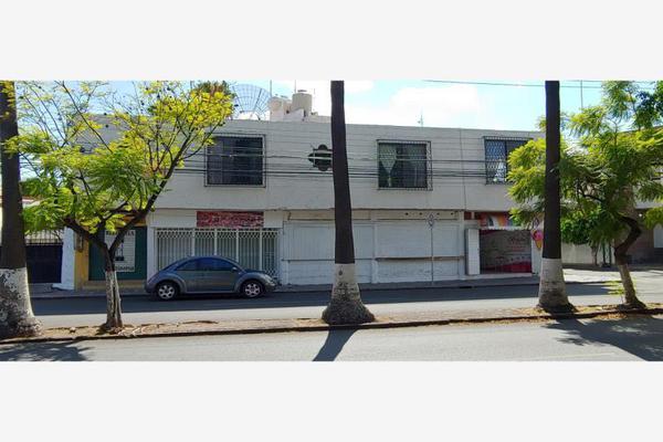 Foto de edificio en venta en avenida circunvalación, centro, querétaro, qro., méxico 1, jardines de querétaro, querétaro, querétaro, 7481538 No. 10