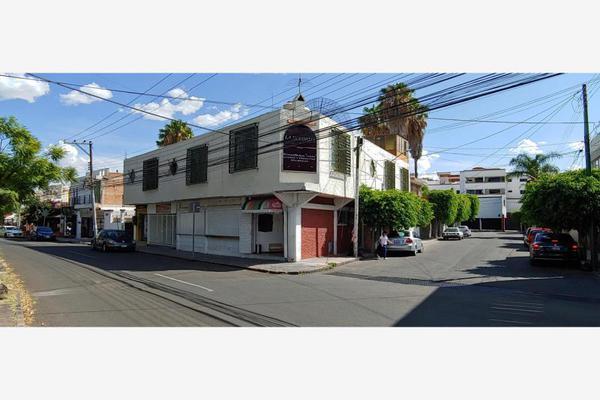 Foto de edificio en venta en avenida circunvalación, centro, querétaro, qro., méxico 1, jardines de querétaro, querétaro, querétaro, 7481538 No. 11