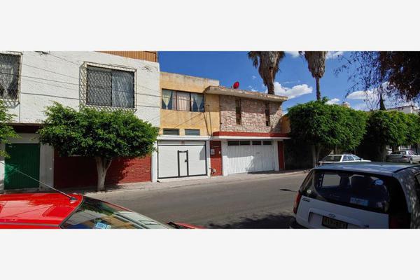 Foto de edificio en venta en avenida circunvalación, centro, querétaro, qro., méxico 8, centro, querétaro, querétaro, 7481538 No. 04