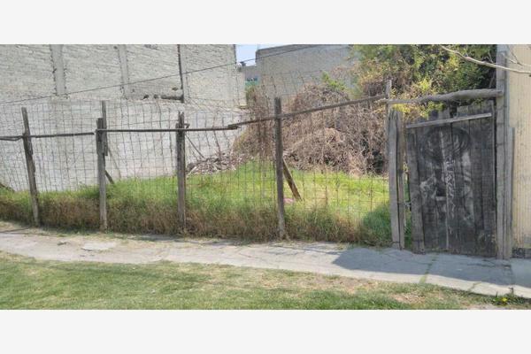 Foto de terreno habitacional en venta en avenida circunvalación norte 00, jardines de santa clara, ecatepec de morelos, méxico, 7155021 No. 01