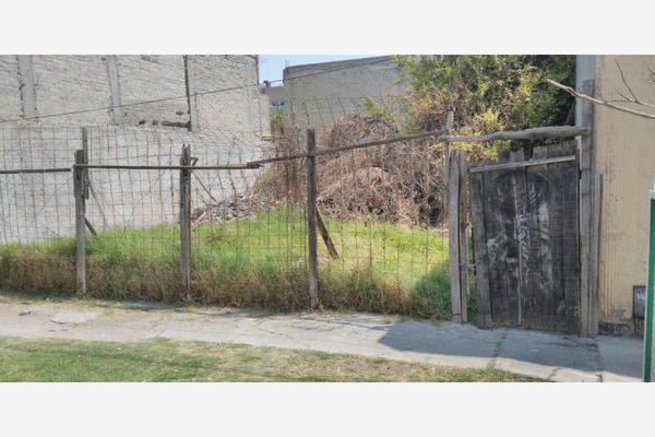 Foto de terreno habitacional en venta en avenida circunvalación norte 00, jardines de santa clara, ecatepec de morelos, méxico, 7155021 No. 02