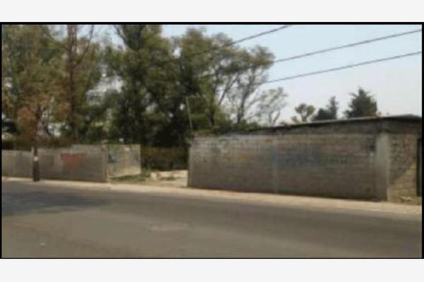 Foto de terreno habitacional en venta en avenida cisnes 28, lago de guadalupe, cuautitlán izcalli, méxico, 0 No. 02