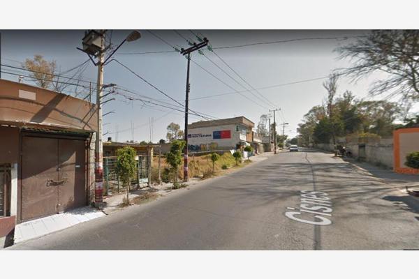 Foto de terreno habitacional en venta en avenida cisnes 28, lago de guadalupe, cuautitlán izcalli, méxico, 0 No. 03