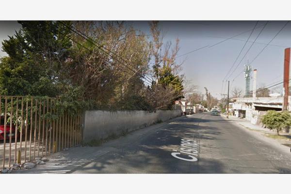 Foto de terreno habitacional en venta en avenida cisnes 28, lago de guadalupe, cuautitlán izcalli, méxico, 0 No. 04