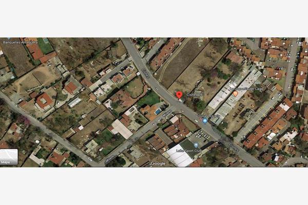 Foto de terreno habitacional en venta en avenida cisnes 28, lago de guadalupe, cuautitlán izcalli, méxico, 0 No. 06