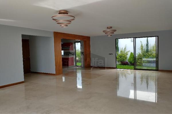 Foto de casa en venta en avenida cisnes , lago de guadalupe, cuautitlán izcalli, méxico, 18527106 No. 02