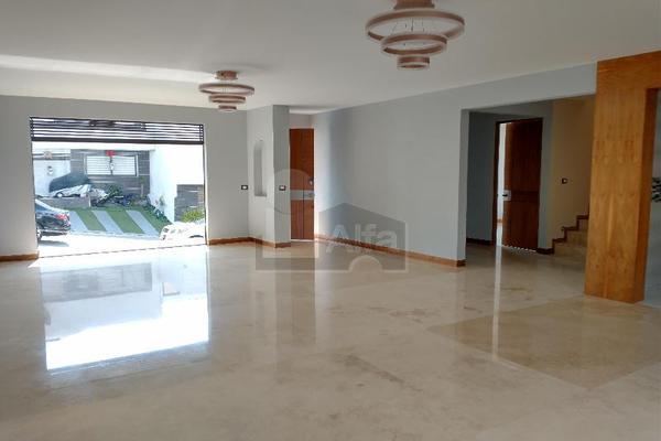 Foto de casa en venta en avenida cisnes , lago de guadalupe, cuautitlán izcalli, méxico, 18527106 No. 03