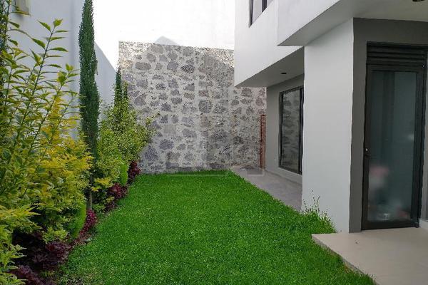 Foto de casa en venta en avenida cisnes , lago de guadalupe, cuautitlán izcalli, méxico, 18527106 No. 08