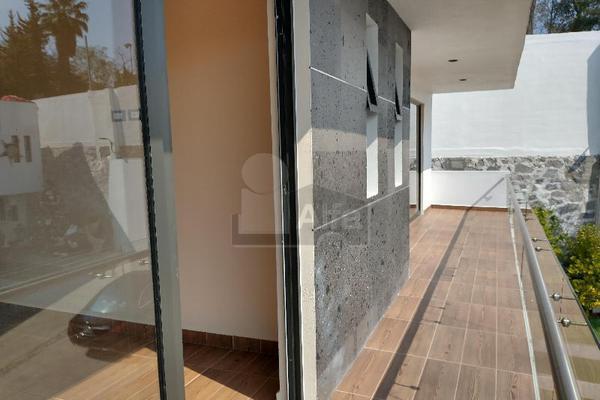 Foto de casa en venta en avenida cisnes , lago de guadalupe, cuautitlán izcalli, méxico, 18527106 No. 27