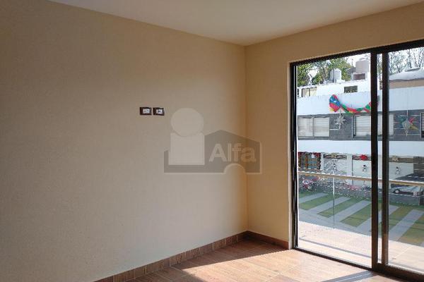 Foto de casa en venta en avenida cisnes , lago de guadalupe, cuautitlán izcalli, méxico, 18527106 No. 29