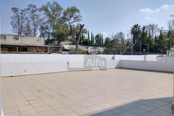 Foto de casa en venta en avenida cisnes , lago de guadalupe, cuautitlán izcalli, méxico, 18527106 No. 32
