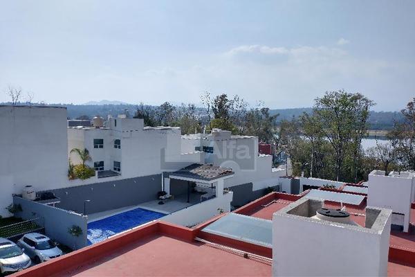 Foto de casa en venta en avenida cisnes , lago de guadalupe, cuautitlán izcalli, méxico, 18527106 No. 33