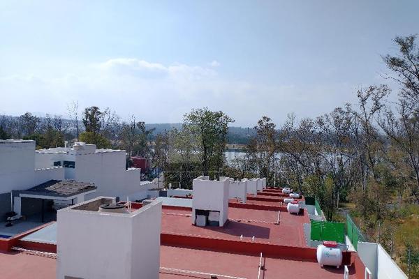Foto de casa en venta en avenida cisnes , lago de guadalupe, cuautitlán izcalli, méxico, 18527106 No. 35