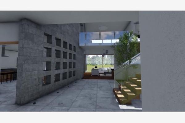 Foto de casa en venta en avenida claustros 1000, cedros tilipanes, querétaro, querétaro, 8338308 No. 02