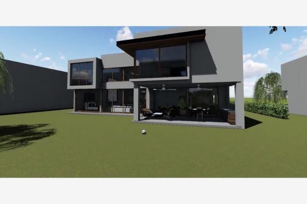 Foto de casa en venta en avenida claustros 1000, cedros tilipanes, querétaro, querétaro, 8338308 No. 03