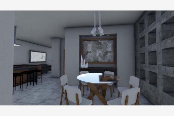 Foto de casa en venta en avenida claustros 1000, cedros tilipanes, querétaro, querétaro, 8338308 No. 04