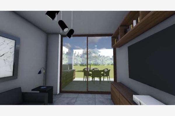 Foto de casa en venta en avenida claustros 1000, cedros tilipanes, querétaro, querétaro, 8338308 No. 06