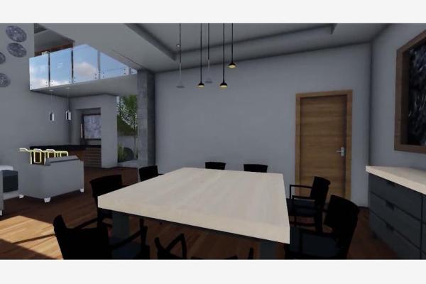 Foto de casa en venta en avenida claustros 1000, cedros tilipanes, querétaro, querétaro, 8338308 No. 07