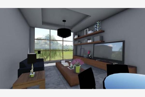 Foto de casa en venta en avenida claustros 1000, cedros tilipanes, querétaro, querétaro, 8338308 No. 10
