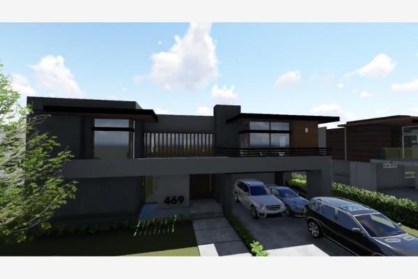 Foto de casa en venta en avenida claustros 1000, cedros tilipanes, querétaro, querétaro, 8338308 No. 14