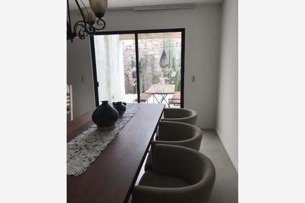 Foto de casa en venta en avenida claustros 1000, cedros tilipanes, querétaro, querétaro, 8338308 No. 15