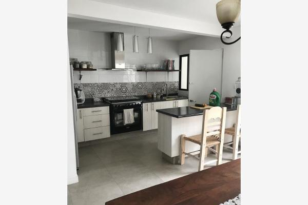 Foto de casa en venta en avenida claustros 1000, cedros tilipanes, querétaro, querétaro, 8338308 No. 16