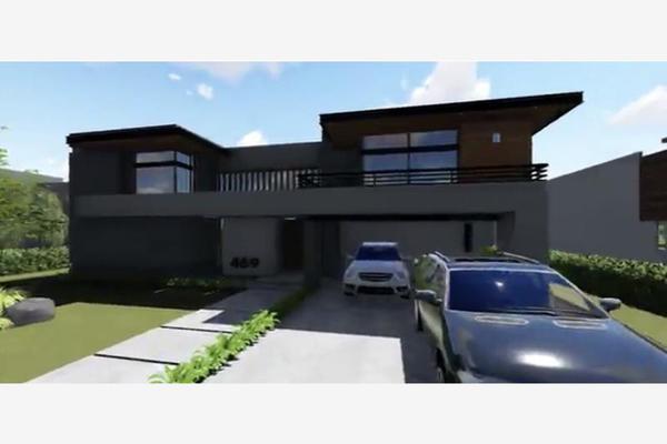 Foto de casa en venta en avenida claustros 1000, el campanario, querétaro, querétaro, 8338308 No. 01