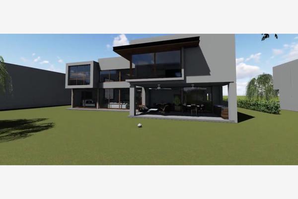 Foto de casa en venta en avenida claustros 1000, el campanario, querétaro, querétaro, 8338308 No. 03