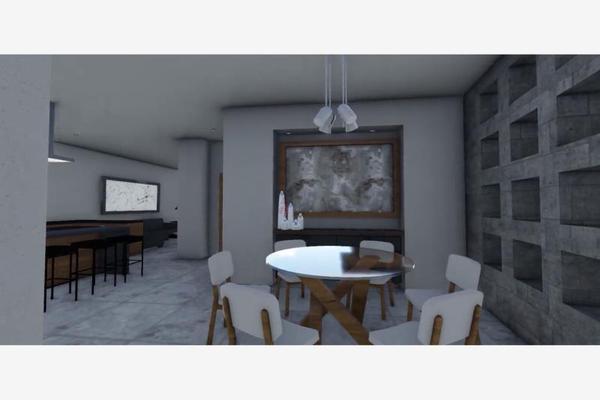 Foto de casa en venta en avenida claustros 1000, el campanario, querétaro, querétaro, 8338308 No. 04