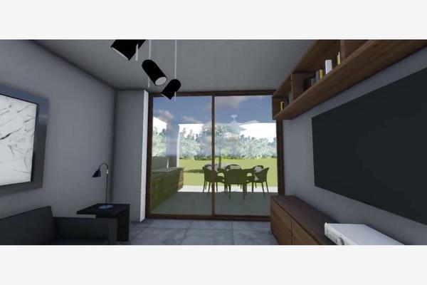 Foto de casa en venta en avenida claustros 1000, el campanario, querétaro, querétaro, 8338308 No. 06