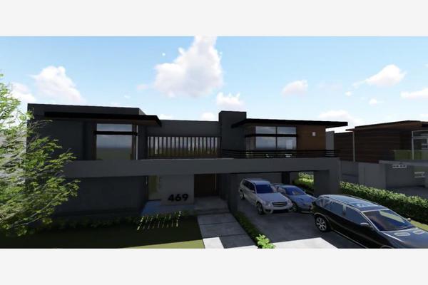 Foto de casa en venta en avenida claustros 1000, el campanario, querétaro, querétaro, 8338308 No. 14