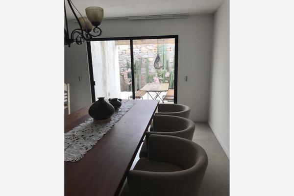 Foto de casa en venta en avenida claustros 1000, el campanario, querétaro, querétaro, 8338308 No. 15