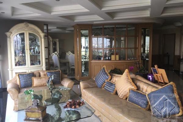 Foto de departamento en venta en avenida club de golf 14, lomas country club, huixquilucan, méxico, 5422395 No. 01