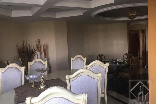 Foto de departamento en venta en avenida club de golf 14, lomas country club, huixquilucan, méxico, 5422395 No. 03