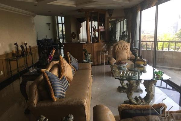 Foto de departamento en venta en avenida club de golf 14, lomas country club, huixquilucan, méxico, 5422395 No. 05