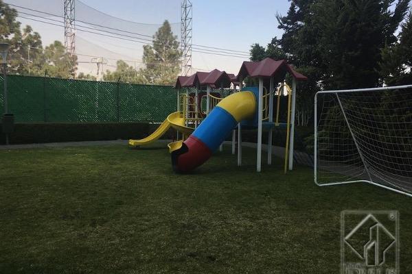 Foto de departamento en venta en avenida club de golf 14, lomas country club, huixquilucan, méxico, 5422395 No. 14