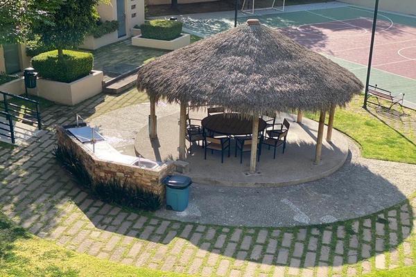 Foto de departamento en venta en avenida club de golf , bosques de las palmas, huixquilucan, méxico, 0 No. 34