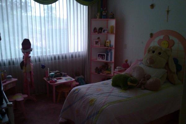 Foto de casa en venta en avenida club de golf chiluca , club de golf chiluca, atizapán de zaragoza, méxico, 3156739 No. 04