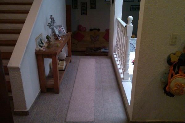 Foto de casa en venta en avenida club de golf chiluca , club de golf chiluca, atizapán de zaragoza, méxico, 3156739 No. 07