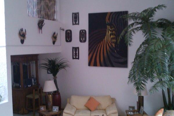 Foto de casa en venta en avenida club de golf chiluca , club de golf chiluca, atizapán de zaragoza, méxico, 3156739 No. 08
