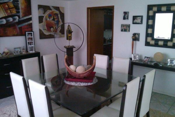 Foto de casa en venta en avenida club de golf chiluca , club de golf chiluca, atizapán de zaragoza, méxico, 3156739 No. 10