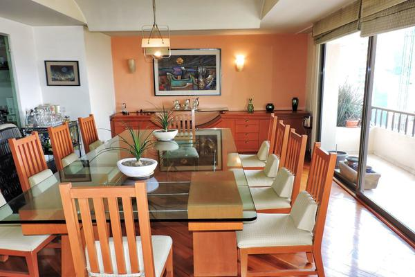 Foto de departamento en venta en avenida club de golf , interlomas, huixquilucan, méxico, 0 No. 02