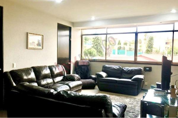Foto de departamento en venta en avenida club de golf lomas 2, bosques de las palmas, huixquilucan, méxico, 13325661 No. 07