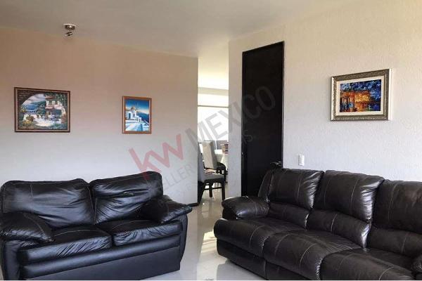 Foto de departamento en venta en avenida club de golf lomas 2, bosques de las palmas, huixquilucan, méxico, 13325661 No. 08