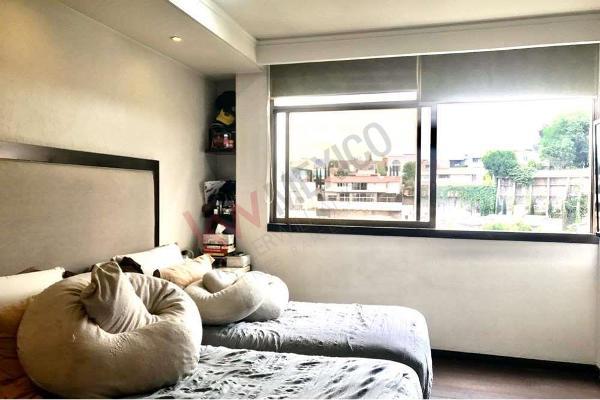 Foto de departamento en venta en avenida club de golf lomas 2, bosques de las palmas, huixquilucan, méxico, 13325661 No. 11
